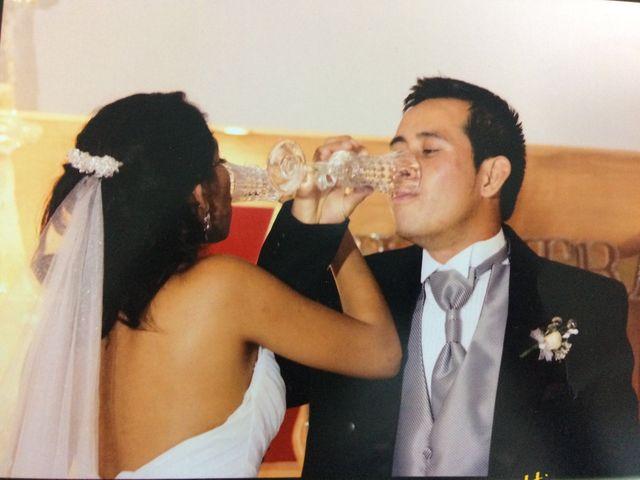 La boda de Luis y Leidy en Puebla, Puebla 55