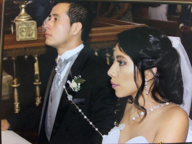 La boda de Luis y Leidy en Puebla, Puebla 56