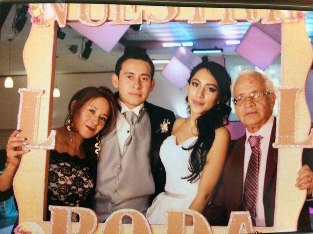 La boda de Luis y Leidy en Puebla, Puebla 57