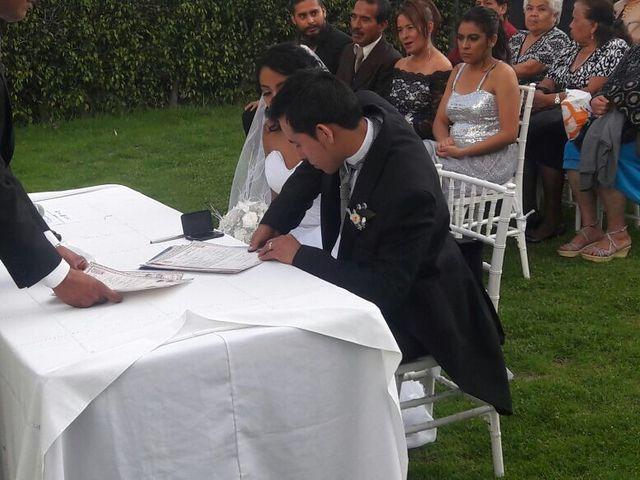 La boda de Luis y Leidy en Puebla, Puebla 60