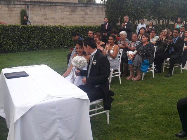 La boda de Luis y Leidy en Puebla, Puebla 62