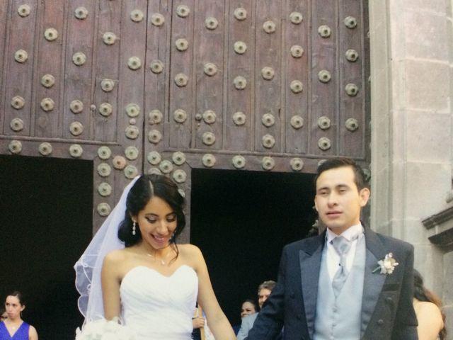 La boda de Luis y Leidy en Puebla, Puebla 63
