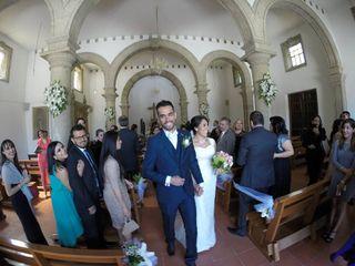 La boda de Susana y Alexandro 1