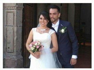 La boda de Susana y Alexandro 2