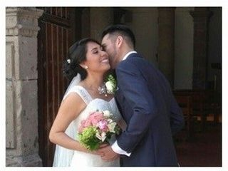 La boda de Susana y Alexandro 3