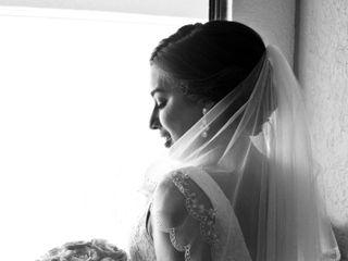 La boda de Ana y Manuel 1