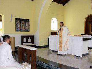 La boda de Yésica Leticia  y José Arturo 1