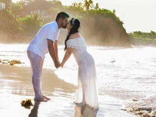 La boda de Yésica Leticia  y José Arturo