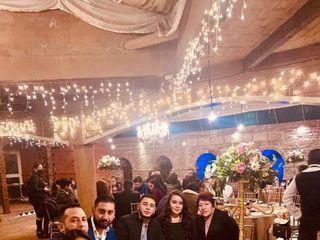 La boda de Perla y Óscar 2