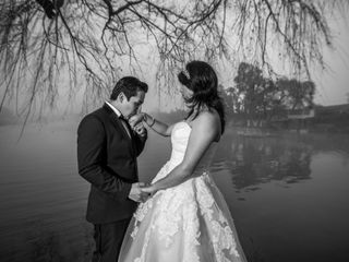 La boda de Denisse y Jesus 2
