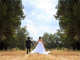 La boda de Denisse y Jesus 3