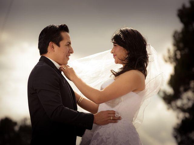 La boda de Denisse y Jesus