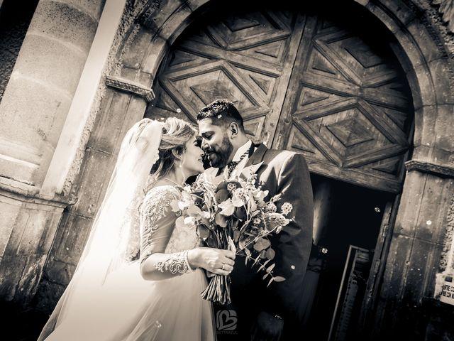 La boda de Oli  y Juan