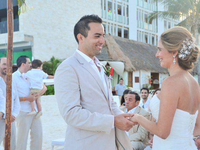 La boda de Patricia y Américo