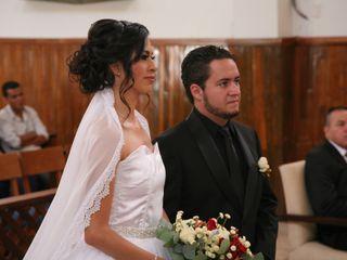 La boda de Karen y Carlos 2