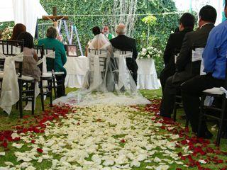 La boda de Amalia y Garry 1
