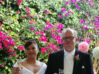 La boda de Amalia y Garry 3