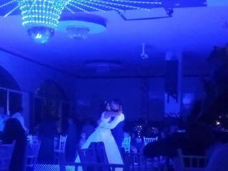 La boda de Tania y Ulises  3