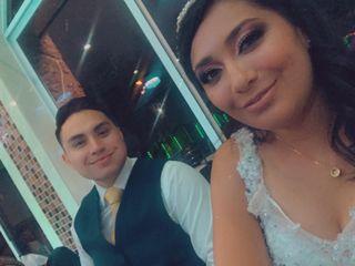 La boda de Tania y Ulises
