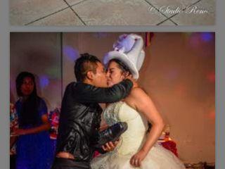 La boda de Nancy  y Alejandro  2