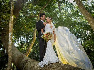 La boda de Tanya y Lazaro 2