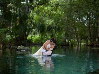 La boda de Tanya y Lazaro 3