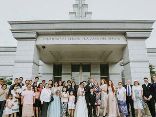 La boda de Aylin  y Brandon  2