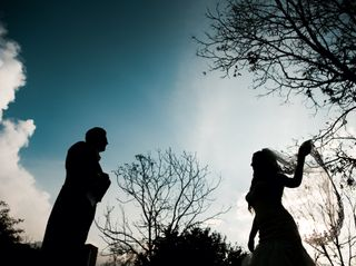 La boda de Pam y Jesse 2