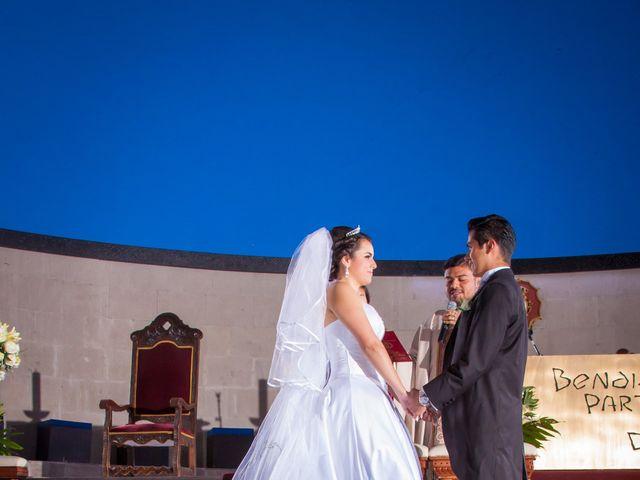 La boda de Luis y Abril en Miguel Hidalgo, Ciudad de México 38