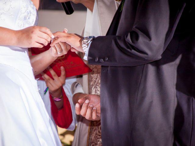 La boda de Luis y Abril en Miguel Hidalgo, Ciudad de México 40