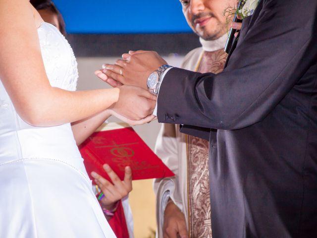 La boda de Luis y Abril en Miguel Hidalgo, Ciudad de México 41