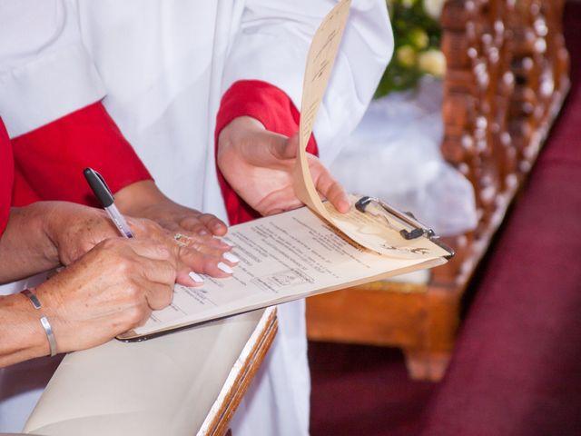 La boda de Luis y Abril en Miguel Hidalgo, Ciudad de México 49