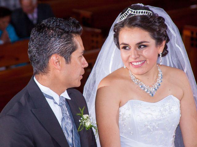 La boda de Luis y Abril en Miguel Hidalgo, Ciudad de México 51