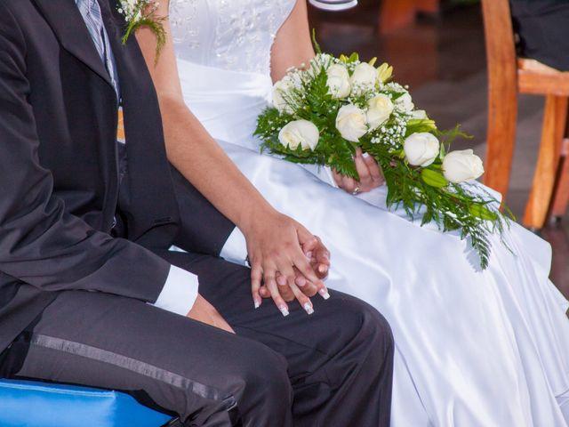 La boda de Luis y Abril en Miguel Hidalgo, Ciudad de México 52