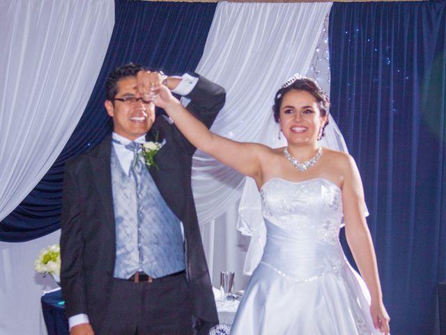 La boda de Luis y Abril en Miguel Hidalgo, Ciudad de México 70