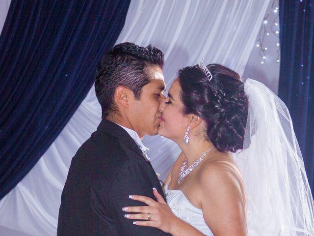 La boda de Luis y Abril en Miguel Hidalgo, Ciudad de México 71