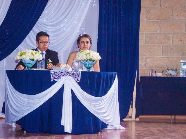 La boda de Luis y Abril en Miguel Hidalgo, Ciudad de México 75