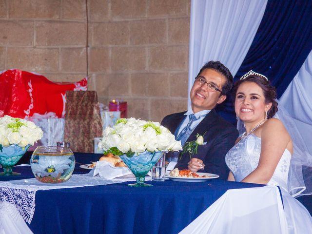 La boda de Luis y Abril en Miguel Hidalgo, Ciudad de México 77
