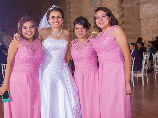 La boda de Luis y Abril en Miguel Hidalgo, Ciudad de México 79