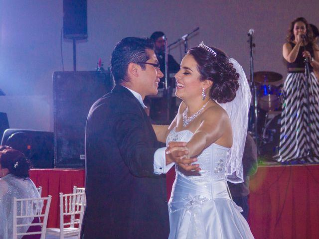 La boda de Luis y Abril en Miguel Hidalgo, Ciudad de México 80