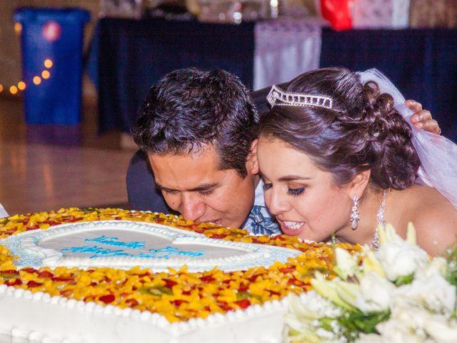 La boda de Luis y Abril en Miguel Hidalgo, Ciudad de México 83