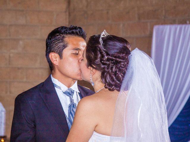 La boda de Luis y Abril en Miguel Hidalgo, Ciudad de México 84