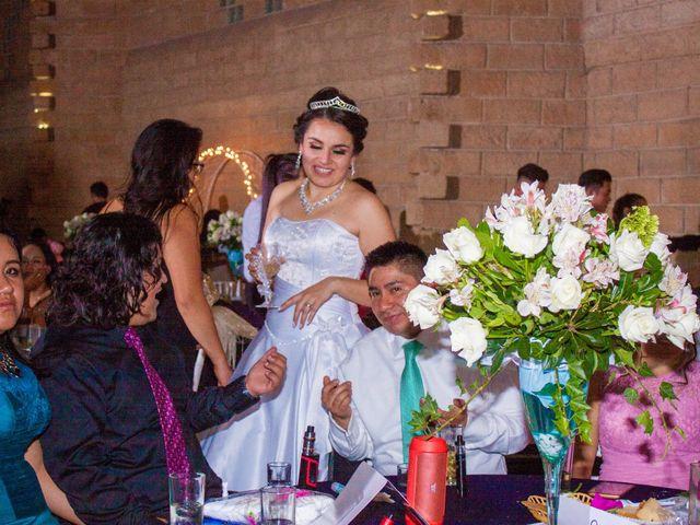 La boda de Luis y Abril en Miguel Hidalgo, Ciudad de México 115