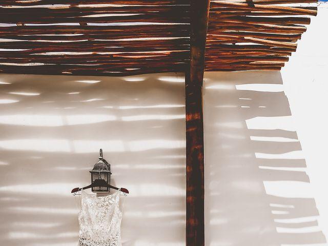 La boda de Juliano y Viviane en Tulum, Quintana Roo 8