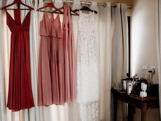 La boda de Juliano y Viviane en Tulum, Quintana Roo 16