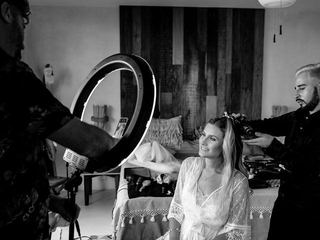 La boda de Juliano y Viviane en Tulum, Quintana Roo 38