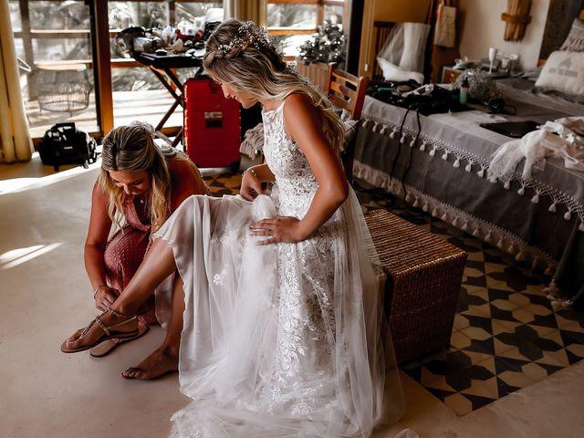 La boda de Juliano y Viviane en Tulum, Quintana Roo 52
