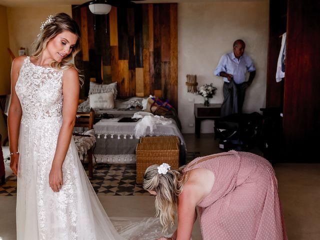 La boda de Juliano y Viviane en Tulum, Quintana Roo 61