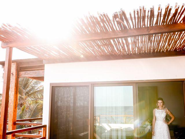 La boda de Juliano y Viviane en Tulum, Quintana Roo 71