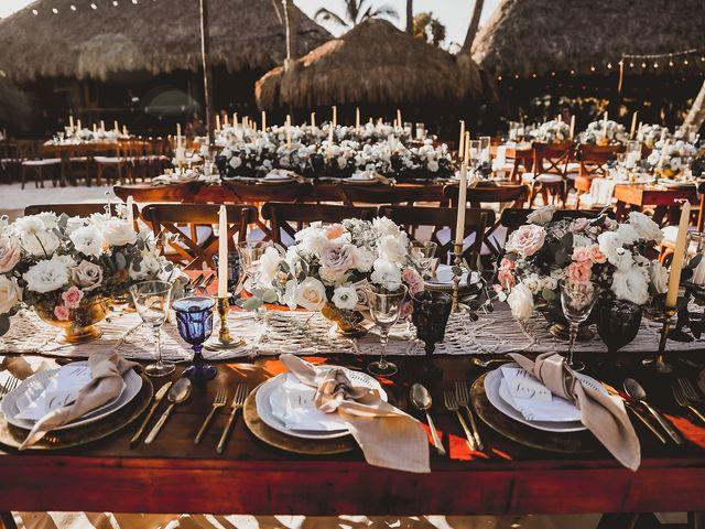 La boda de Juliano y Viviane en Tulum, Quintana Roo 72